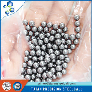 Rustproof Stainless Steel Ball with Top Quality pictures & photos