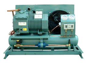 15 HP Condensing Unit for Cold Stores Installation, Condensing Unit pictures & photos