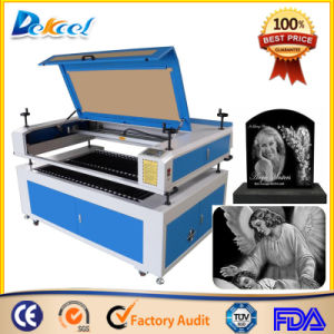 China Good Price Stone Engraver CNC Marble/Grantie CO2 Laser Carver pictures & photos