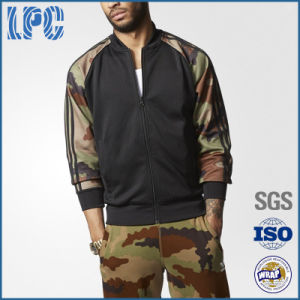 2017 Sell Well OEM Brand Fashion Splicing Sporting Clothes pictures & photos