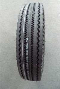 8 Pr Motorcycle Mototaxi Tire and Tube 4.00-8 pictures & photos