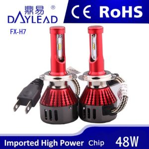New Arrival All in One Design LED Car Light with Ce RoHS ISO9001 Certificate pictures & photos