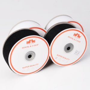 50mm Nylon Hook and Loop Fastener Tape pictures & photos