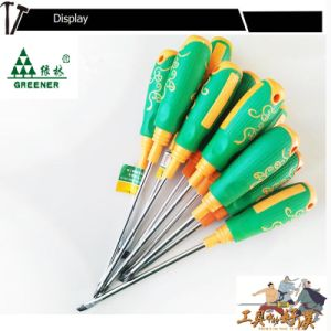 High Quality Colorfull Handle Screwdriver pictures & photos