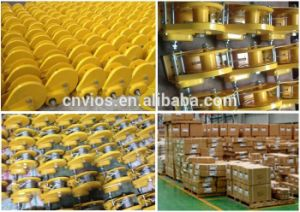 1200lbs Wire Rope Hand Winch pictures & photos