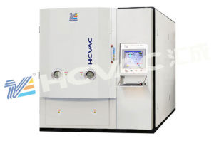 PVD Titanium Chromium Coating Vacuum Deposition System for Metal, Glass, Ceramic pictures & photos