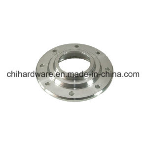 Precision Aluminum CNC Machining Milling and Turning Parts pictures & photos