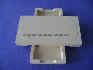 Pure Zirconia Ceramic Setter Crucible pictures & photos