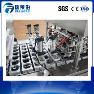 Automatic Plastic Cups Liquid Filling Machine Manufacturers pictures & photos