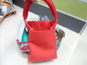 New Listing Leisurely Portable Garden Kit Shoulder Bag Outdoor Garden DIY Technology Suite Custom pictures & photos