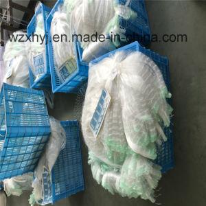 0.30mm X 40mmsq X 25MD X 100m Nylon Monofilament Fishing Nets pictures & photos