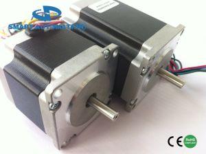 NEMA 23 57mm Stepper Motor, Linear and Geared Version