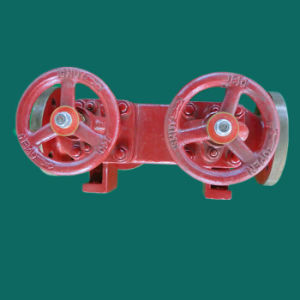Wholesale High Quality Cast Steel Butterfly Valve pictures & photos