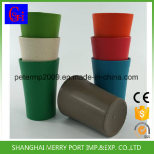 350ml 12oz BPA Free Custom Wheat Fibre Cup pictures & photos