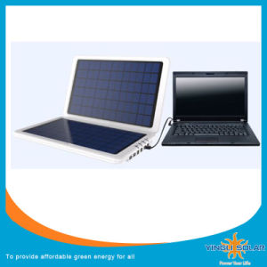 Mobile Phone Cellphone Portable Solar Power Bank (SZYL-SMC-906) pictures & photos
