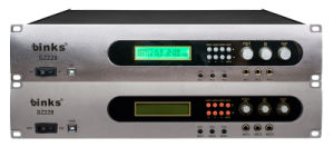 Karaoke PRO Audio Stereo Sound Professional Digital Power Amplifier Sz-228 pictures & photos