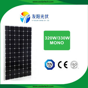 High Efficiency Mono 330W Solar Panel pictures & photos