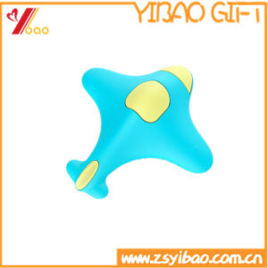 Colorful Resistant to Dirt Easy to Clean Silicone Baby Eating Dumplings (XY-HR-73) pictures & photos