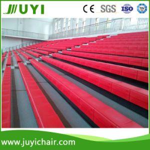 Indoor Retractable Bleachers for Indoor Bleachers Seating Jy-750 pictures & photos