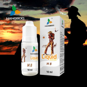 Tpd E Liquid/Hot Selling to EU/ Double Apple E-Juice for Electronic Cigarette pictures & photos