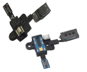 Audio Handsfree Jack Earpiece Speaker Flex Cable Foe Samsung Galaxy Note 2 II N7100 pictures & photos