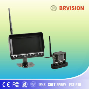 Digital Wireless Reversing Kit with 4CH pictures & photos