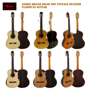 New Arrival Chinese Classical Guitar Fast Delivery pictures & photos