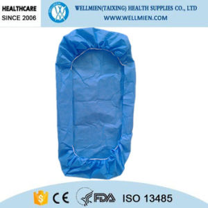 Disposable Medical Bed Cover with Good Quality pictures & photos