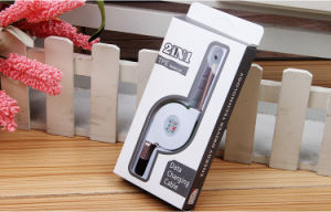 Colorful Lighting 2 In1 Retractable USB Cable for iPhone 7 pictures & photos