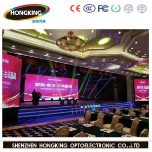The Most Popular Indoor High Density Display Screen pictures & photos