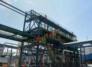 Waste Heat Power Generation System