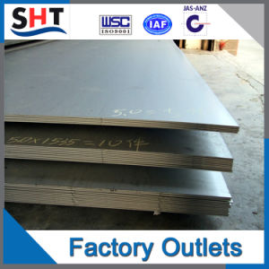 Tisco 304 316 Stainless Steel Sheet Manufacture with Best Price pictures & photos