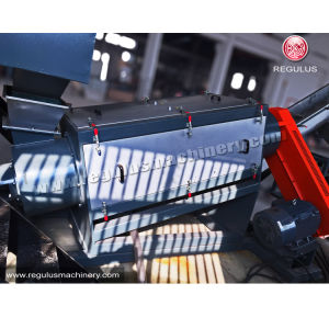 High Speed Friction Washer for PE Film pictures & photos