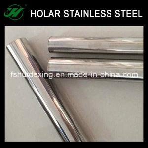 Round Stainless Steel Pipe pictures & photos