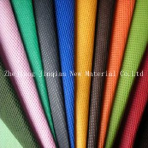 SGS Certification Audited Factory Supply 100% PP Non Woven Fabric pictures & photos