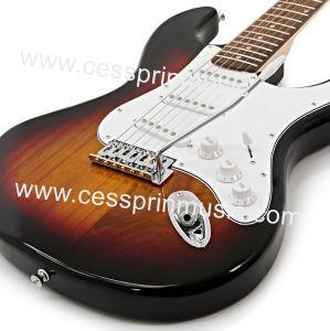 Wholesales / Electric Guitar/ Lp Guitar /Guitar Supplier/ Manufacturer/Cessprin Music (ST604) pictures & photos