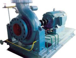 Hpk-Y Water Hydraulic Circulation Pump pictures & photos