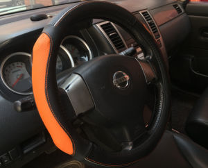 Steering Wheel Cover for Vehicle pictures & photos