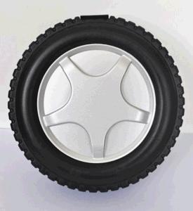 20PCS Tyre Shape Hand Tool Set (FY1420B1) pictures & photos