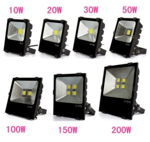 Low Cost High Power Outdoor Flood Light LED 200W pictures & photos