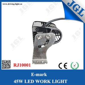 Automobile 40W High Voltage CREE LED Work Light Bar pictures & photos