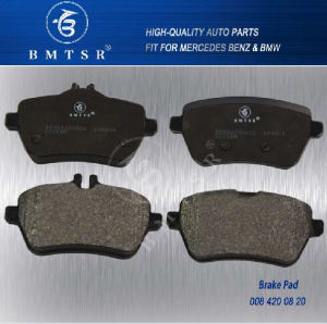 Heavy Vehicle Brake Pads OEM 0084200820 W222 pictures & photos