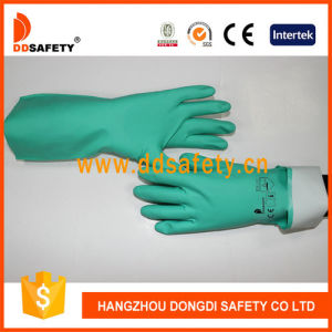 High Comfort Chemical Resistance Glove for Range of Applications DHL445 pictures & photos