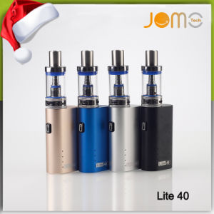Wholesale Vape Mini E-Cig Mod Jomo Lite 40W Box Mod Electronic Cigarette Price in Saudi Arabia pictures & photos
