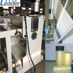 High Speed PVB Inner Film Extrusion Machine pictures & photos