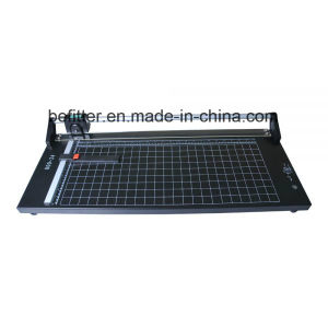 I-002 24 Inch Manual Rotary Paper Guillotine Trimmer cutter machine pictures & photos