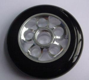 Casting Aluminum Alloy Wheel pictures & photos