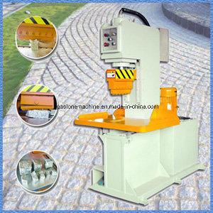 Stone Splitter Machine Splitting Machine for Paving Blocks Cobberstones P90 pictures & photos