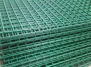 Low Carbon Iron Reinforcing Welded Wire Mesh Panel pictures & photos
