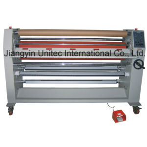 Electrical Hot and Cold Laminating Machine Laminator Sh1600